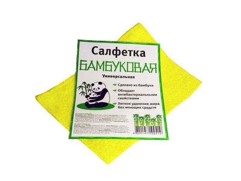 "Салфетка универсальная ""Бамбуковая"""