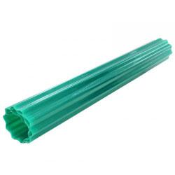 шифер зеленый